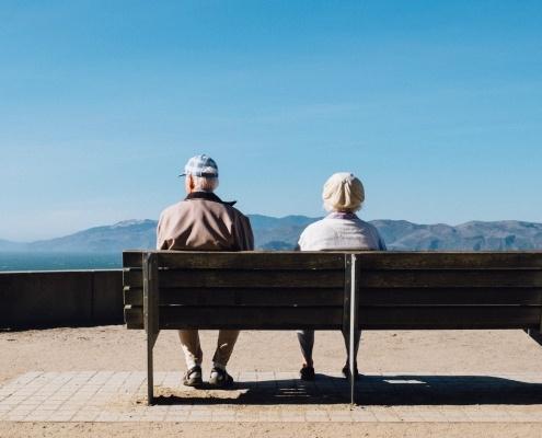 μνήμη σε ηλικιωμένους