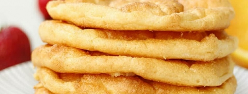 cloudbread, pancake